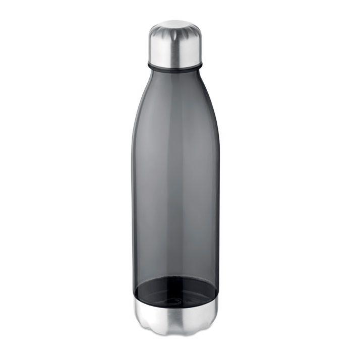 Butelka Aspen - przezroczysty szary