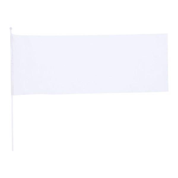 Banderín Portel - Blanco