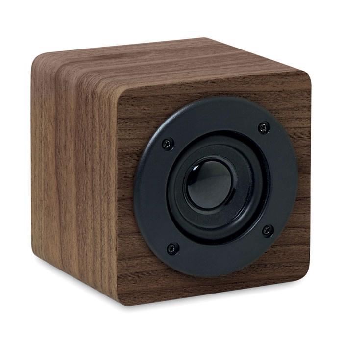 Bluetooth reproduktor Sonicone - brown