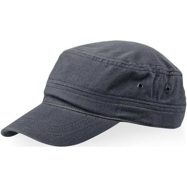 San Diego cap - Grey