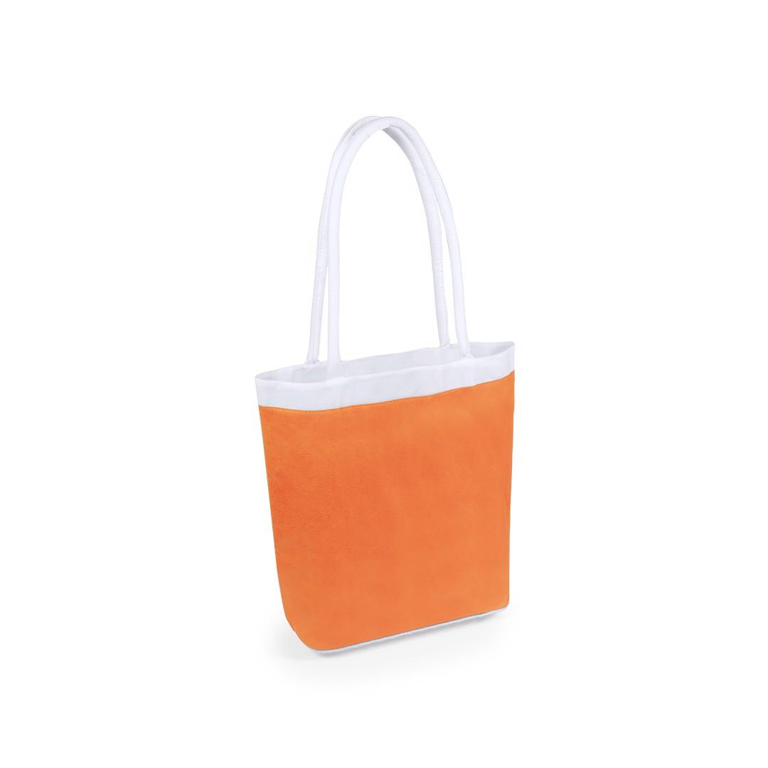 Bolsa Palmer - Naranja