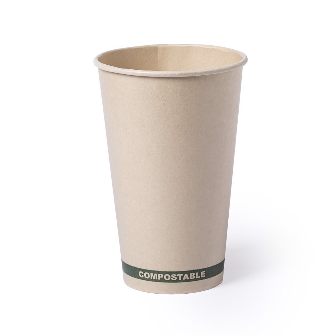 Cup Hecox - Brown