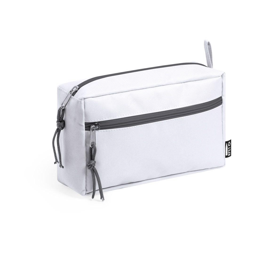 Beauty Bag Kopel - White