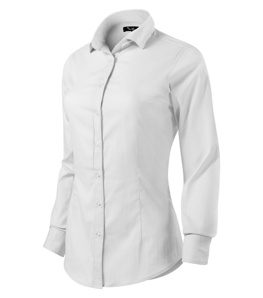 Shirt Ladies Malfinipremium Dynamic - White / XL