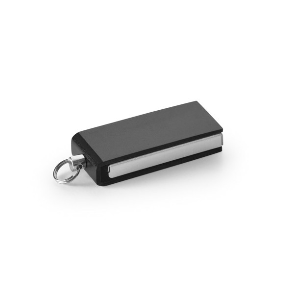 SIMON 8GB. Mini UDP Pen Drive 8GB - Black