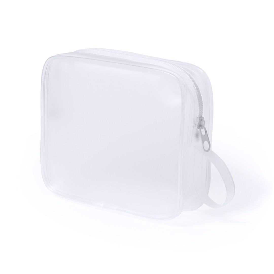 Neceser Saeki - Blanco