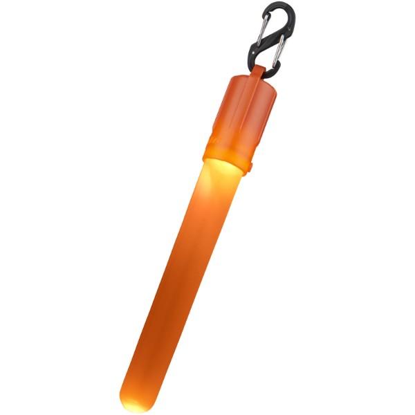 """Varilla con LED fluorescente con clip """"Fluo"""""""