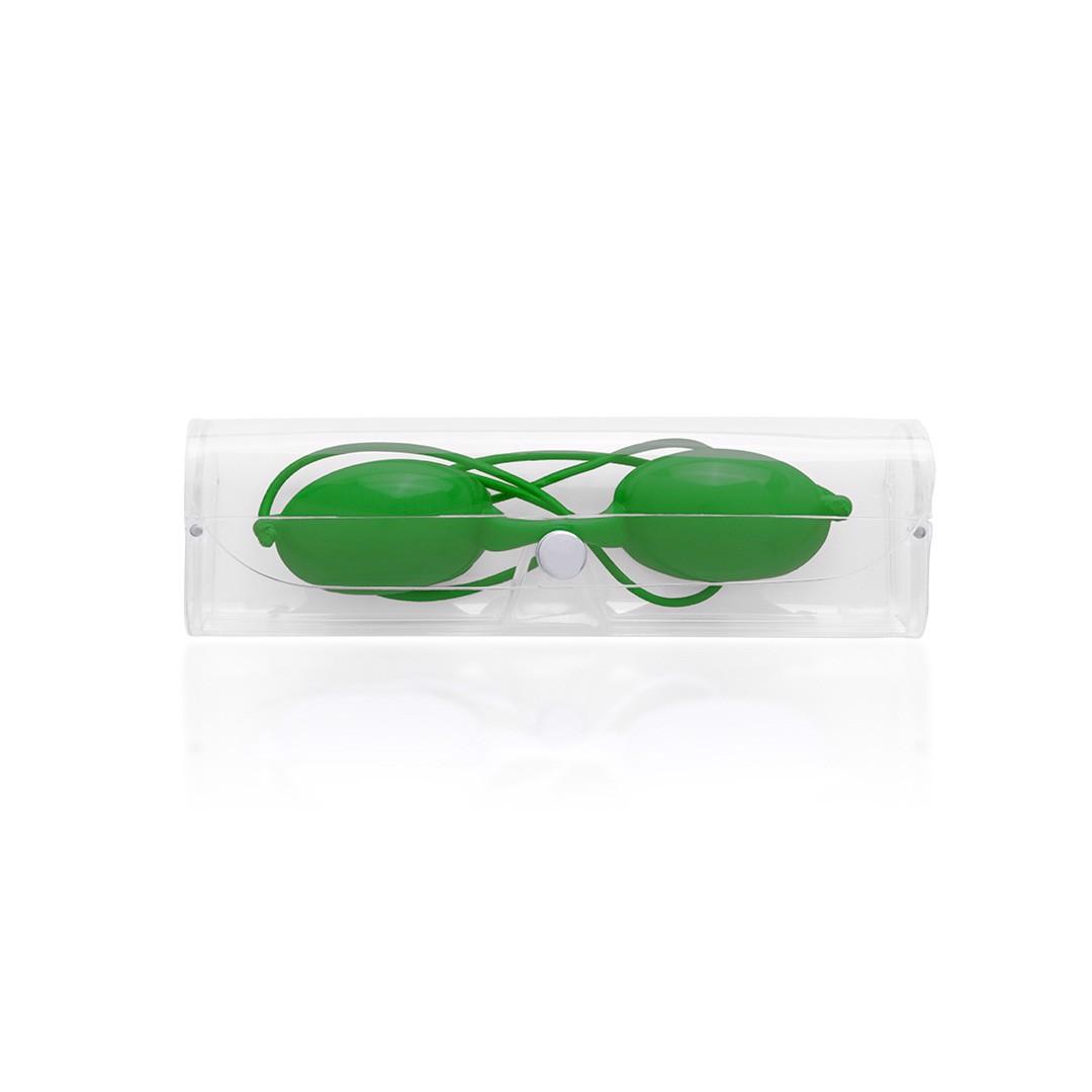 Protetor Olhos Adorix - Verde