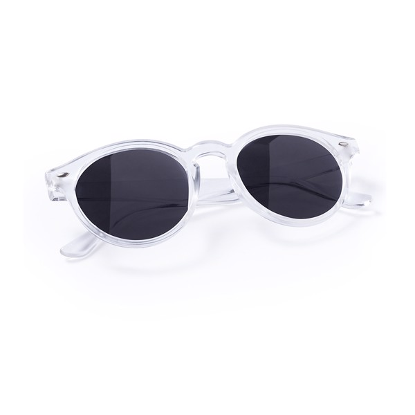 Sunglasses Nixtu - White