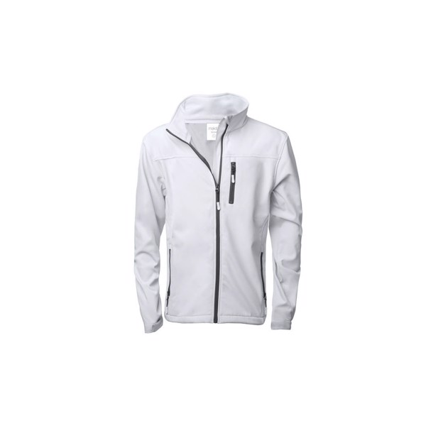 Jacket Blear - White / M