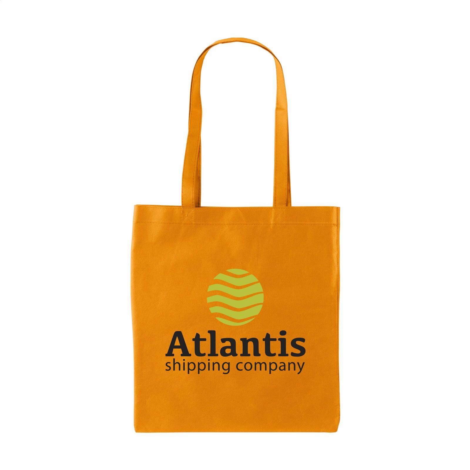 Shopper shopping bag - Orange