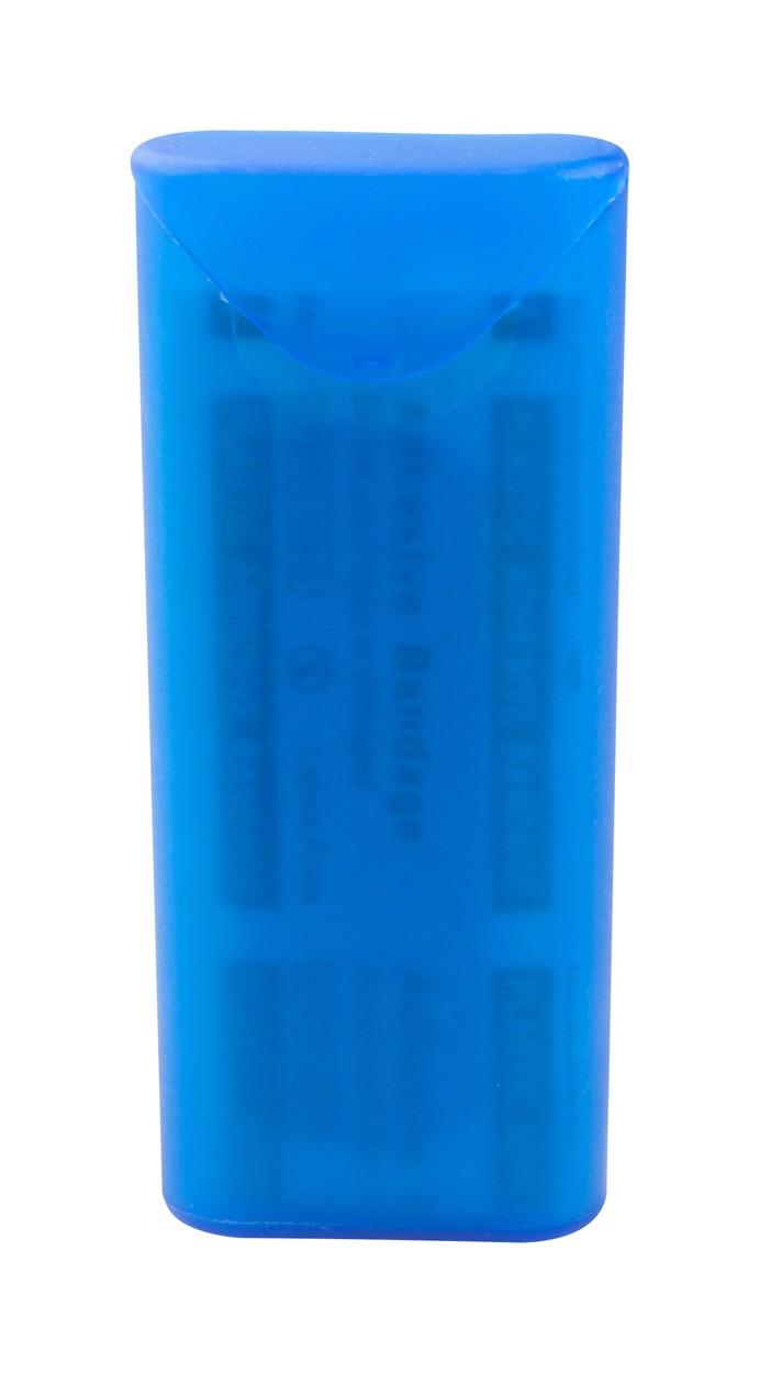 Sada 5 Náplastí Bandy - Modrá