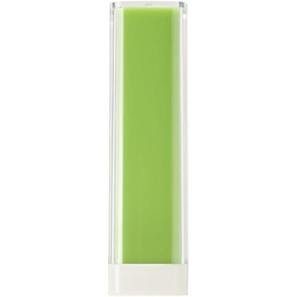 Powerbank WS102 2200/2600 mAh - Green