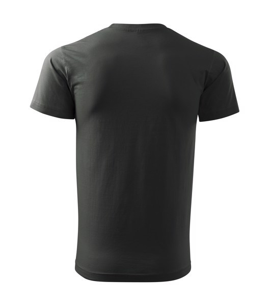 Tričko unisex Malfini Heavy New - Tmavá Břidlice / XL
