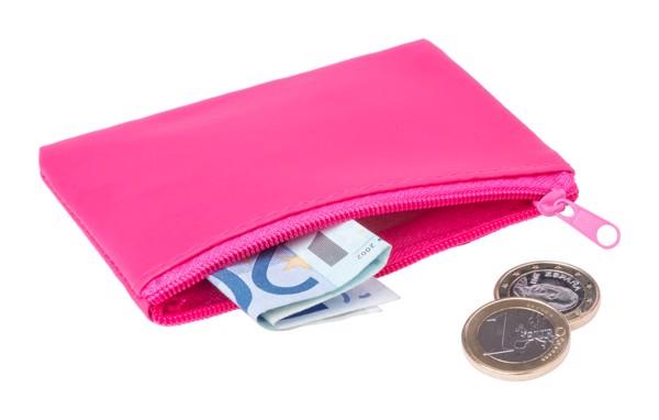 Peněženka Dramix - Růžová