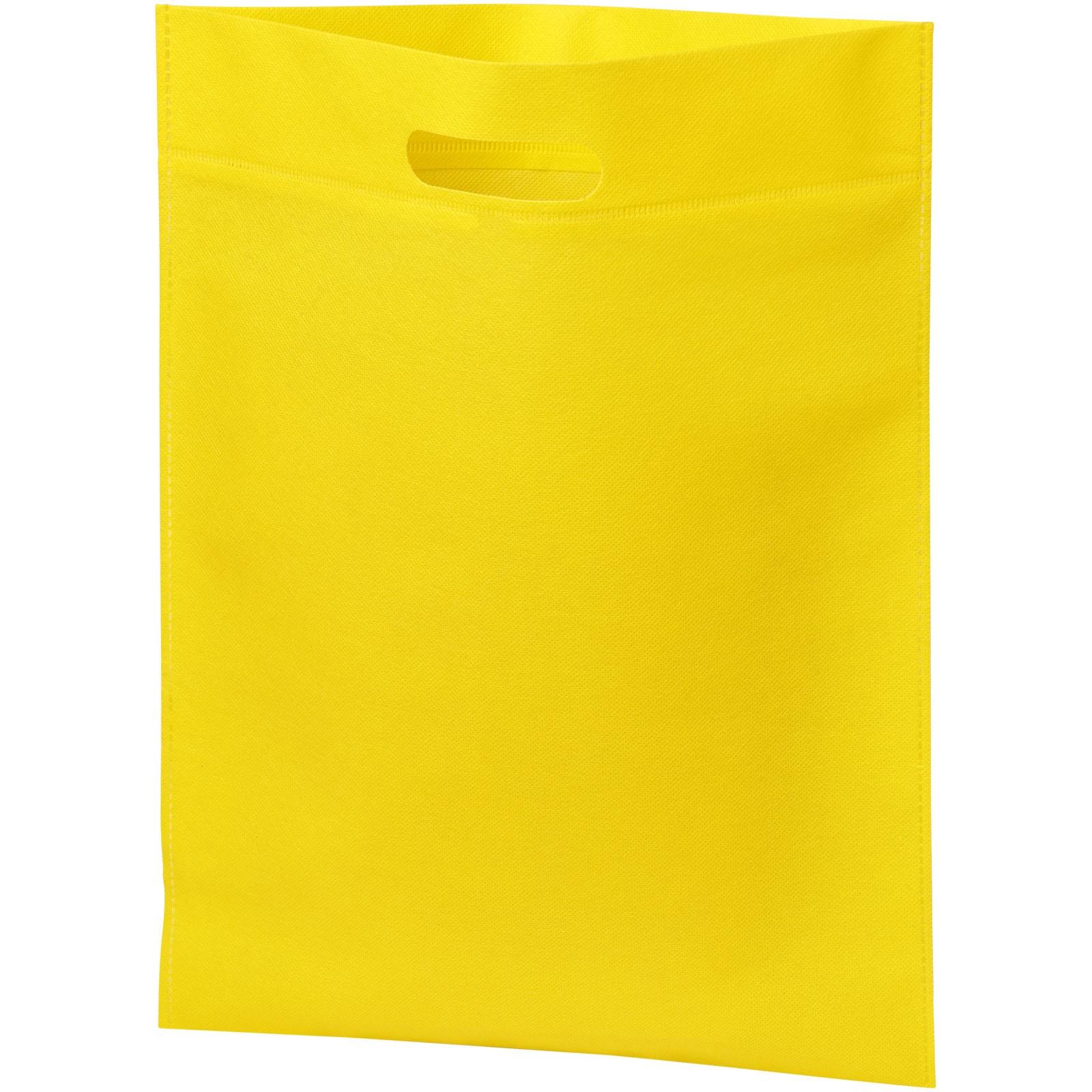 Kongresová odnoska Large freedom - Žlutá