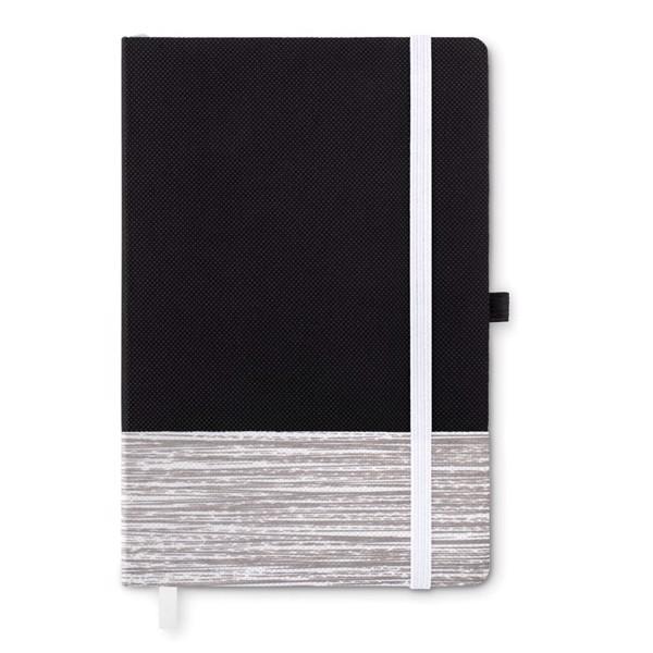 Notatnik A5 Congo - biały