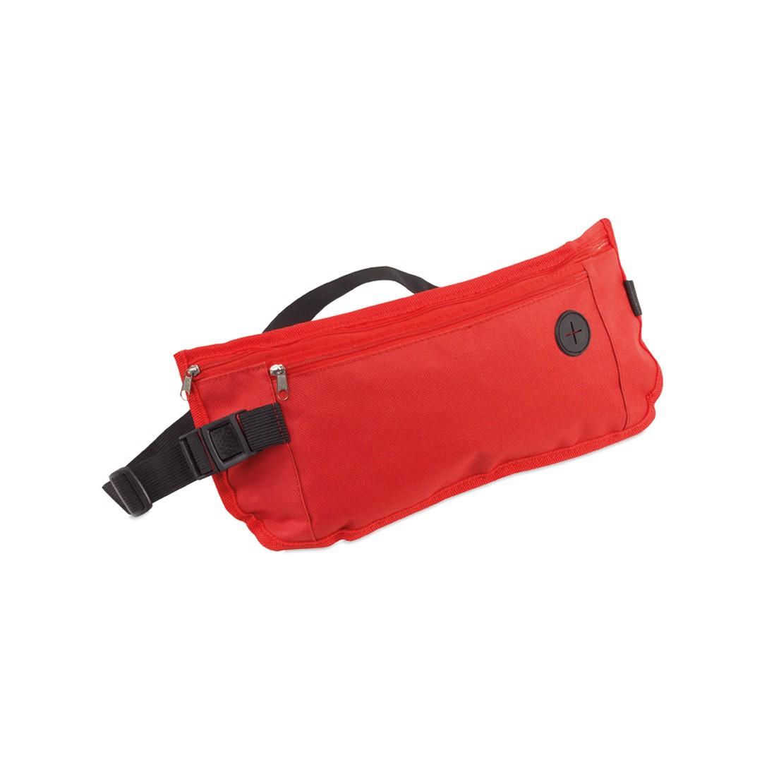 Pochete Inxul - Vermelho