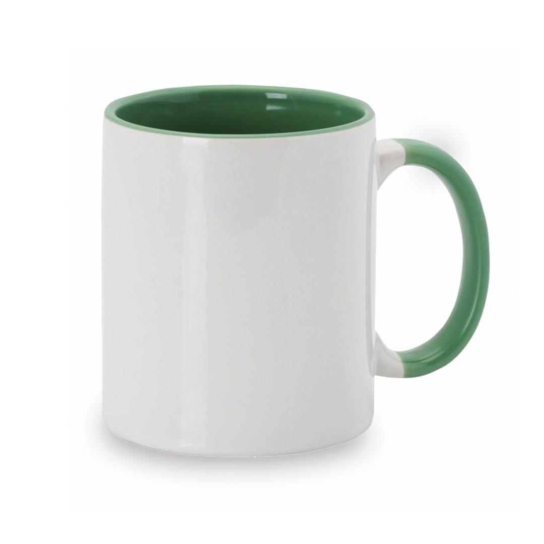 Chávena Sublimação Harnet - Verde