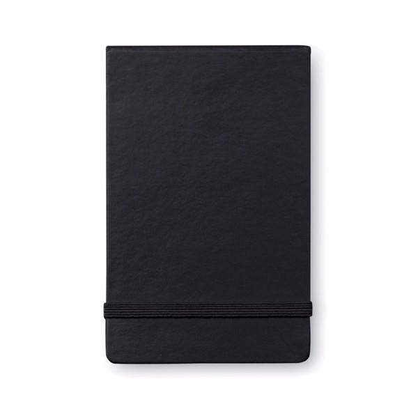 Vertical format notebook Steno