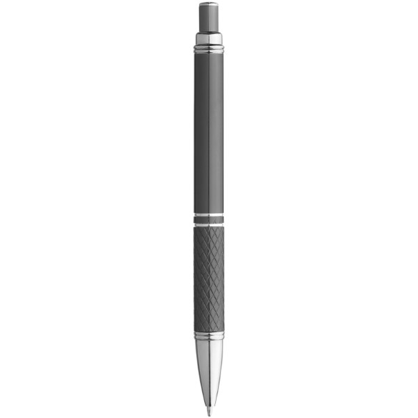 Kuličkové pero Jewel - Gun Metal