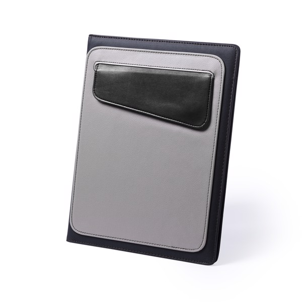 Tablet Folder Case Cora - Black
