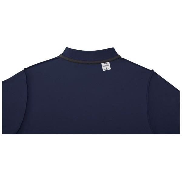Helios short sleeve women's polo - Navy / L