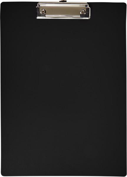 PP clipboard - Black