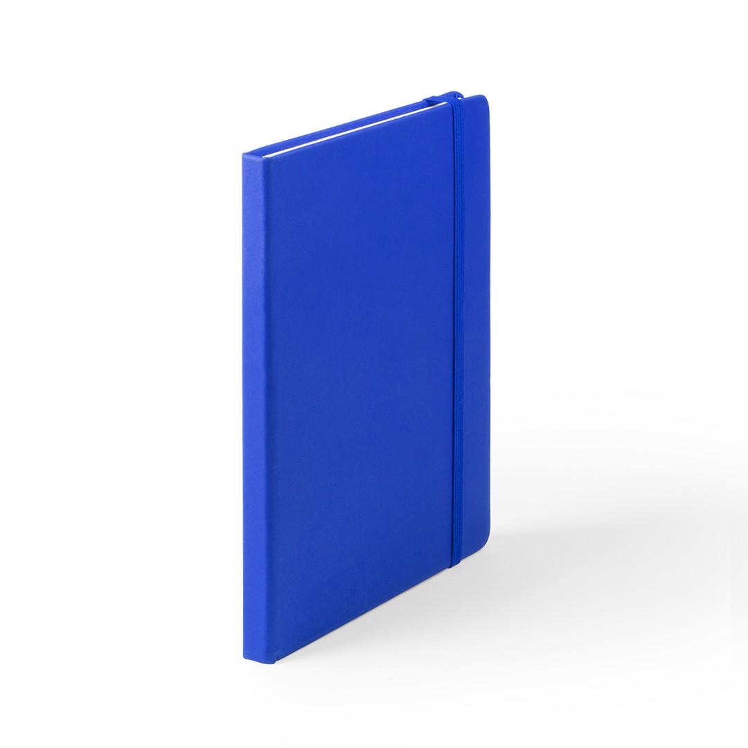 Bloc Notas Ciluxlin - Azul