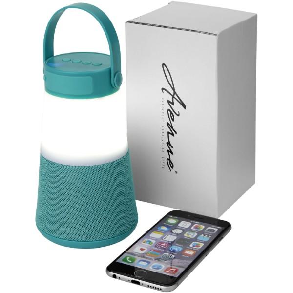 Svítící reproduktor Lantern Bluetooth®