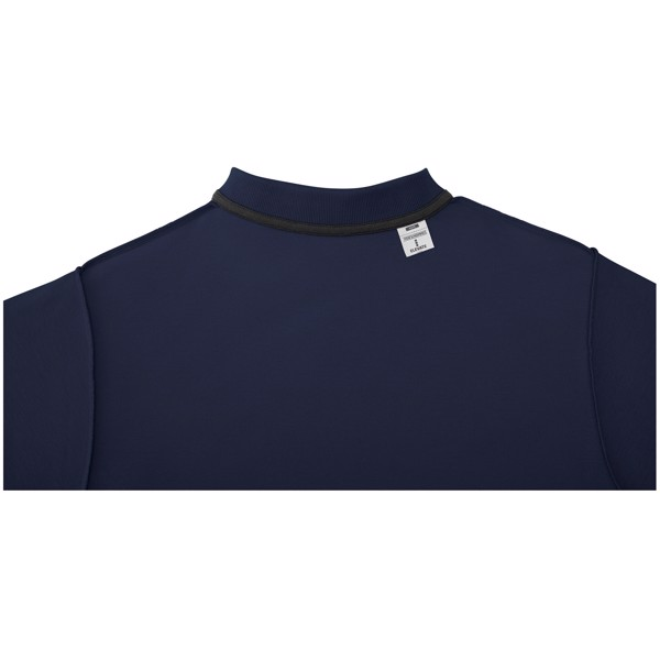 Polo manches courtes homme Helios - Marine / XS