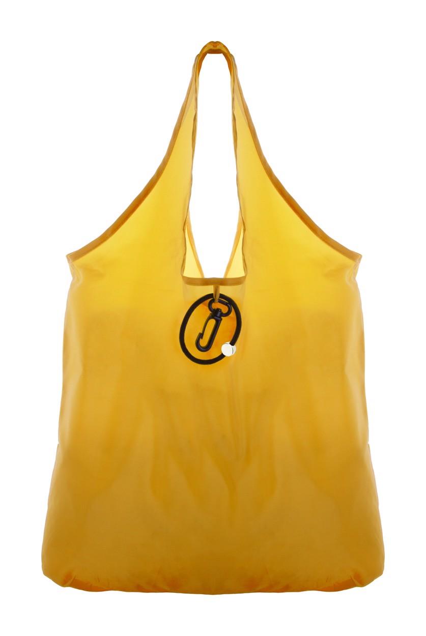Nákupní Taška Persey - Žlutá