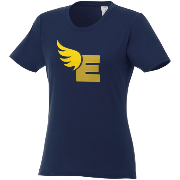 Heros short sleeve women's t-shirt - Navy / XL