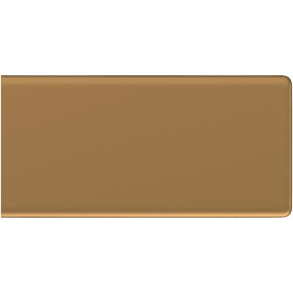 SCX.design P15 light-up 5000 mAh powerbank - Bronze / White
