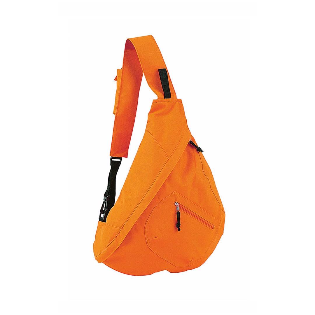 Mochila Kenedy - Naranja