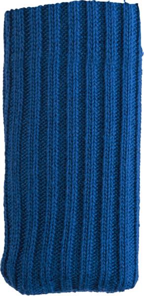 Elektrischer Handwärmer Powerbank 'Sölden' - Blue