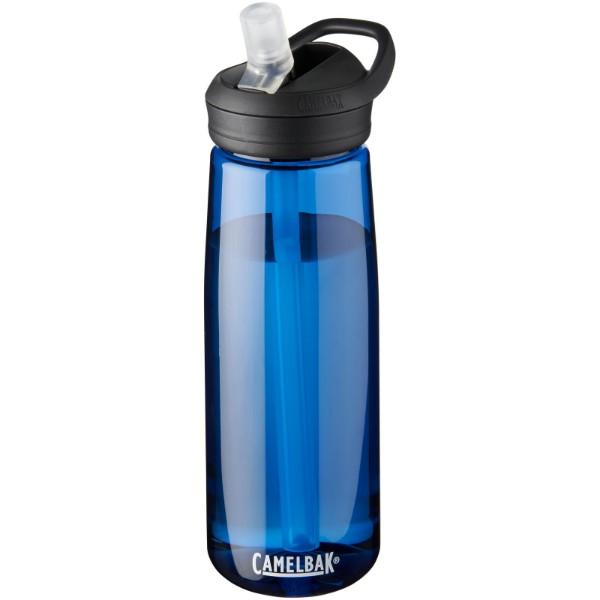 Eddy+ 750 ml Tritan™ sport bottle - Royal blue
