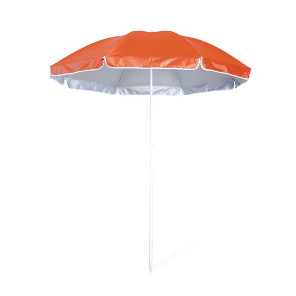 Parasol Taner - Orange/Bleu