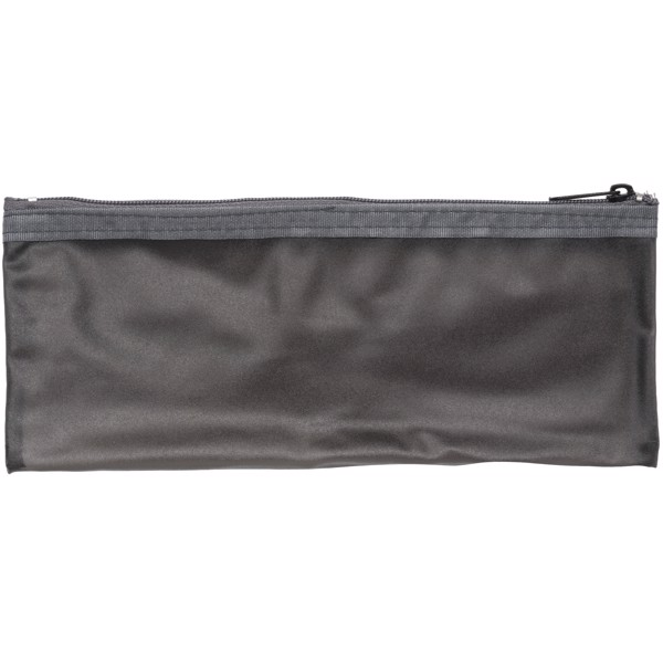 Fabien frost pencil case - Transparent black