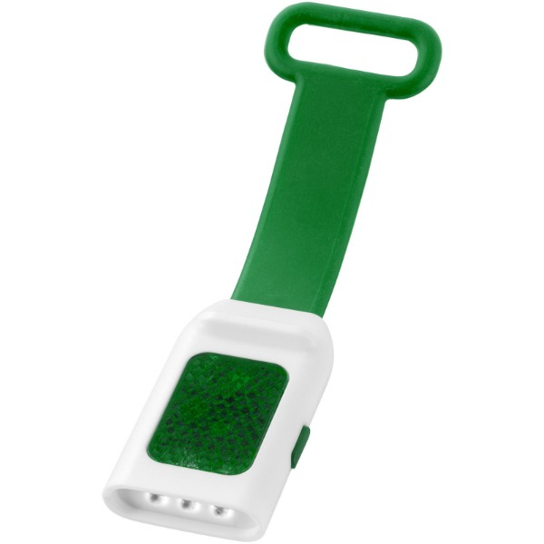 Seemii reflector light - Green / White