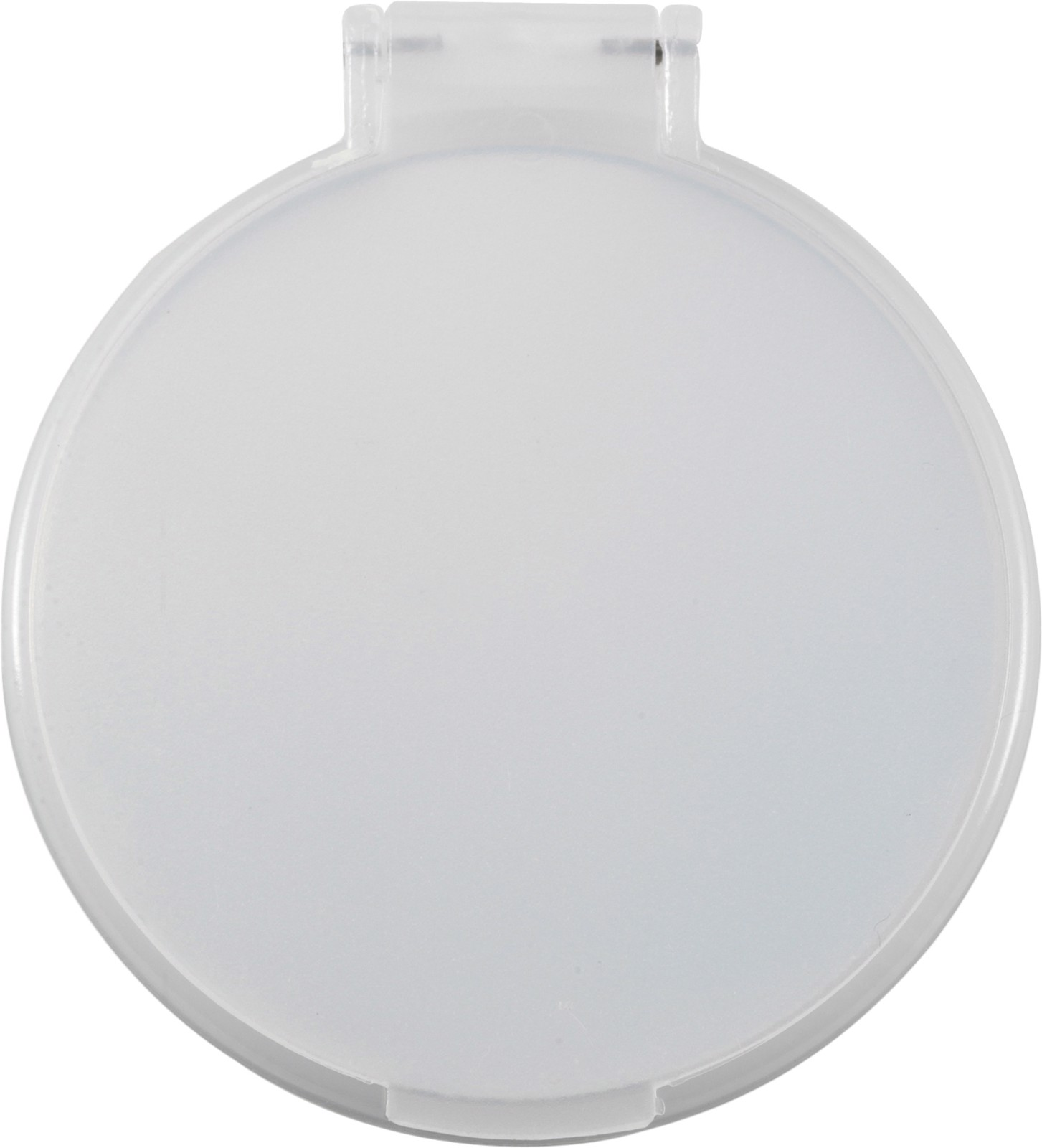 PS pocket mirror - White