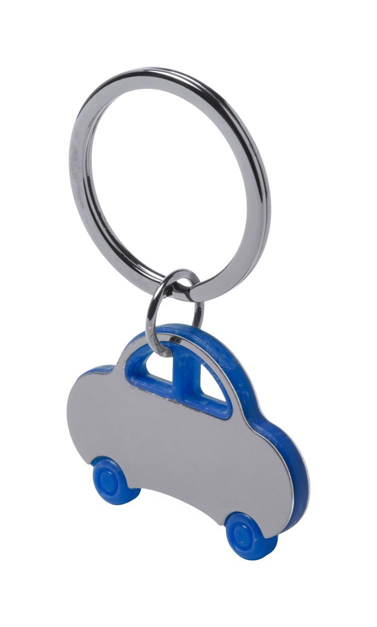 Přívěšek Na Klíče Rader - Modrá