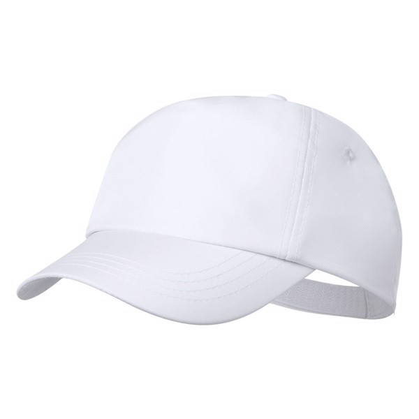 Cap Keinfax - White