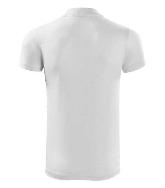 Polo Shirt unisex Malfini Victory - White / S
