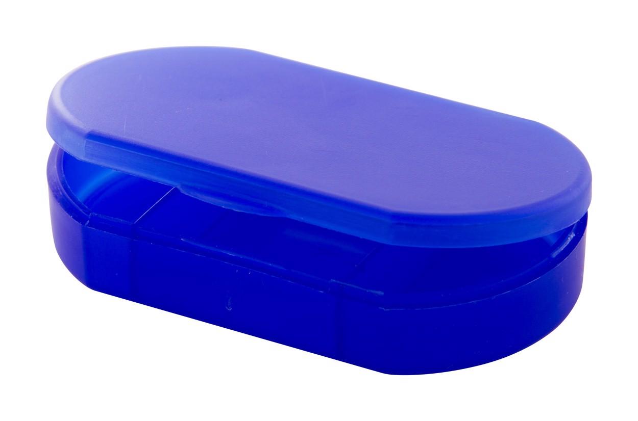 Box Na Pilulky Trizone - Modrá