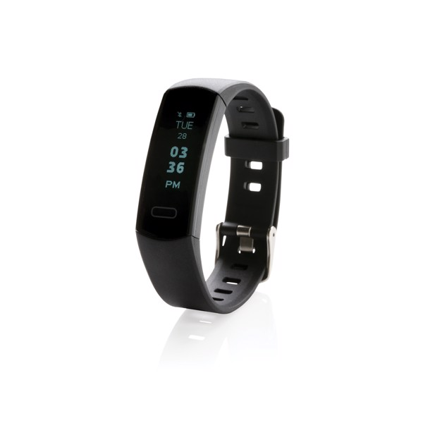 Activity Tracker Pulse Fit - Schwarz