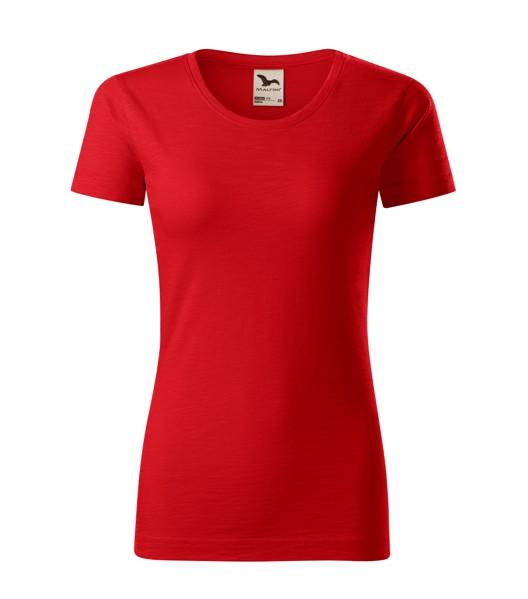 T-shirt Ladies Malfini Native - Red / L