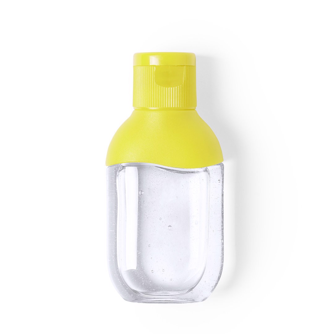 Hydroalcoholic Gel Vixel - Yellow