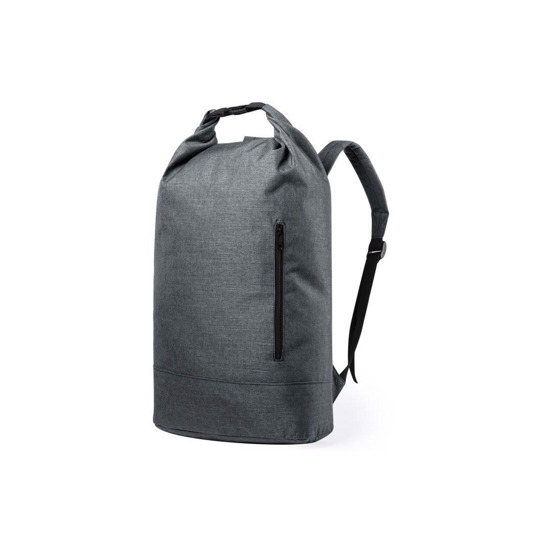 Backpack Kropel - Grey