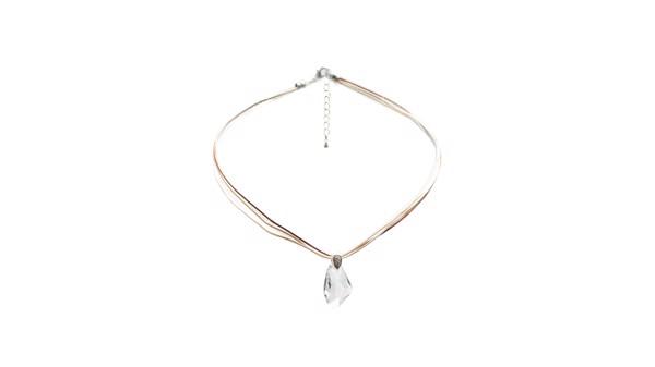Collar Fiyil - Blanco